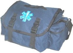 The Trauma Kit Is Perfect For Ems Professional It Contains More Of What S In Smaller Kitany Additional Items Including An Adjule